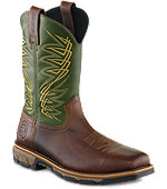 83919 - Mens 11-inch Pull-On Boot