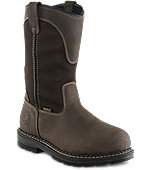 83920 - Mens 11-inch Pull-On Boot