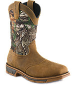 83921 - Mens 11-inch Pull-On Boot