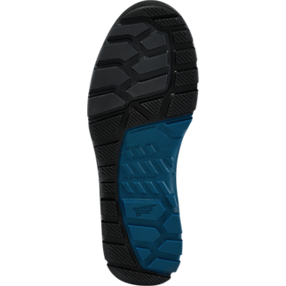 Rubber OmniTrax - Black-Gray-Blue