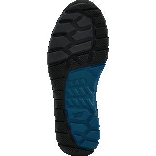 Rubber OmniTrax - Black-Gray-Blue