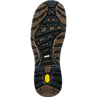 Vibram® Galactic TC-4 Plus - Black