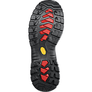 Vibram® Rubber-PU XClaim TC-4 Plus - Red