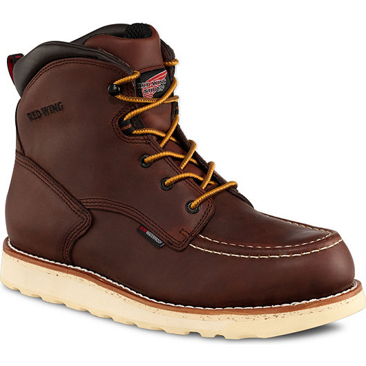 Red Wing Shoes Maine
