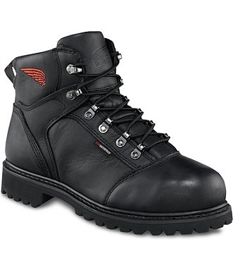 Red Wing Safety Shoes Catalog Pdf