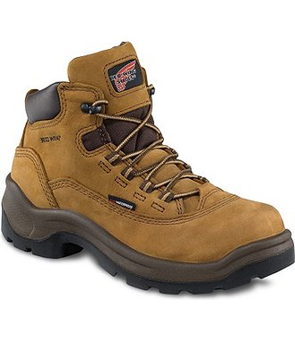 1627 Red Wing Women's 6-inch Boot Brown