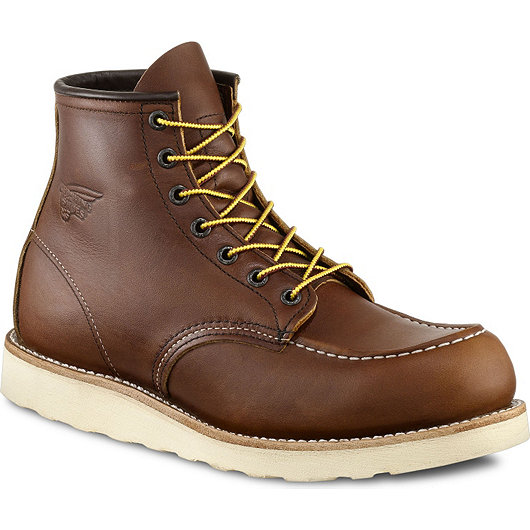 Red Wing Shoes Virginia