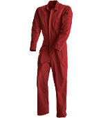 60111 Red Wing Desert/Tropical FR Coverall