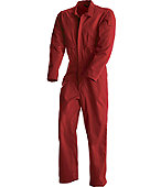 60145 Red Wing Temperate FR Coverall