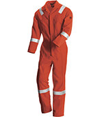 61015 Red Wing Desert/Tropical FR Coverall