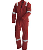 61101 Red Wing Temperate FR Coverall