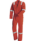 61121 Red Wing Desert/Tropical FR Coverall