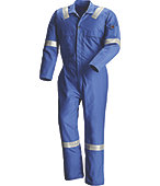 61640 Red Wing Desert Tropical NON-FR Coverall