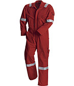 61711 Red Wing Desert Tropical FR Coverall