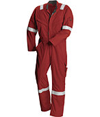 61811 Red Wing Desert/Tropical FR Coverall