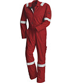 61911 Red Wing Desert/Tropical FR Coverall