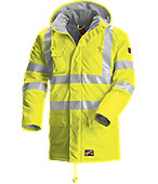 65183 Red Wing FR Hi-Vis Rainwear Parka