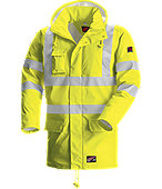 65184 Red Wing FR Hi-Vis Rainwear Jacket