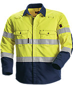 66729 Red Wing FR Hi-Vis Shirt