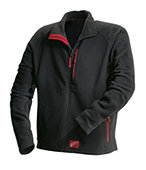 69003 Red Wing Fleece Top