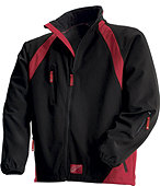 69007 Red Wing Soft Shell Jacket