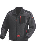 69018 Red Wing Softshell Jacket