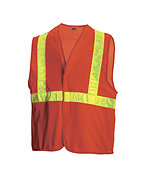 69201 Red Wing Safety Vest