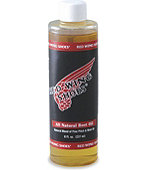95132 Red Wing All Natural Boot Oil