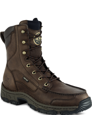 9-inch Boot