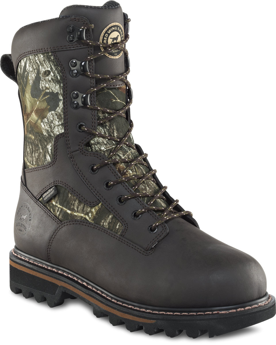 11-inch Boot
