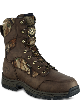 10-inch Boot