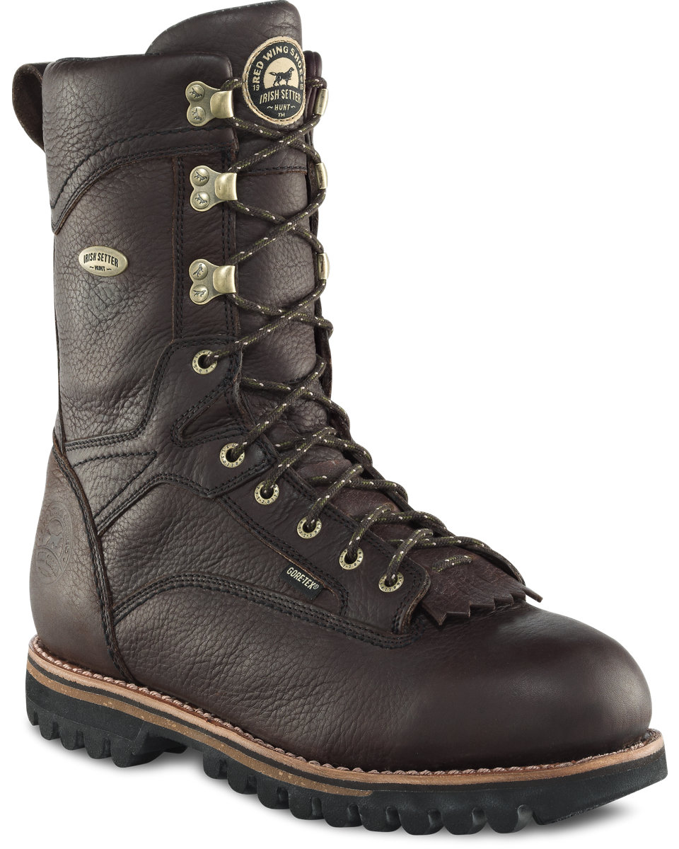 12-inch Boot