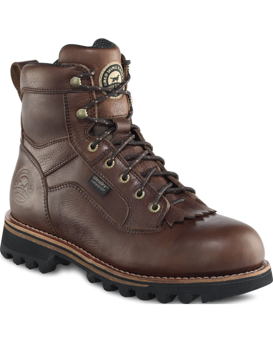 7-inch Boot