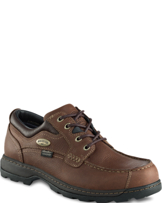 Hunting Boots - Rugged Casual Hunting Boots-Irish Setter Oxford Style ... Irish Setter Upland Boots
