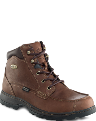 Hunting Boots - Rugged Casual Hunting Boots-Irish Setter Chukka Style ... Irish Setter Upland Boots