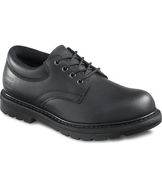 Red Wings Worx Shoes Clearance