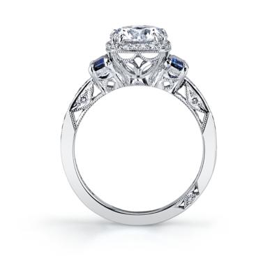 Wedding Rings Houston Tx 24 Stunning Tacori engagement rings with