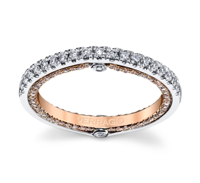 Wedding Rings by Verragio at Robbins Brothers