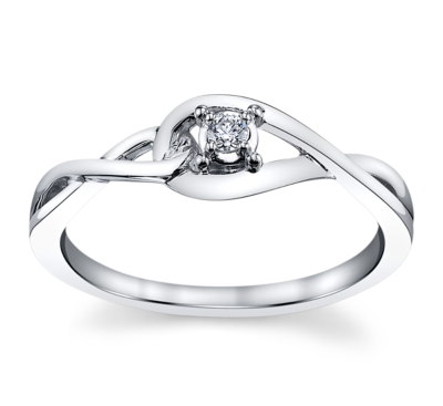 Designer Classic Engagement Rings at Robbins Brothers