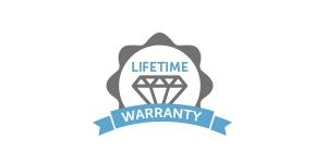 110% Warranty Icon