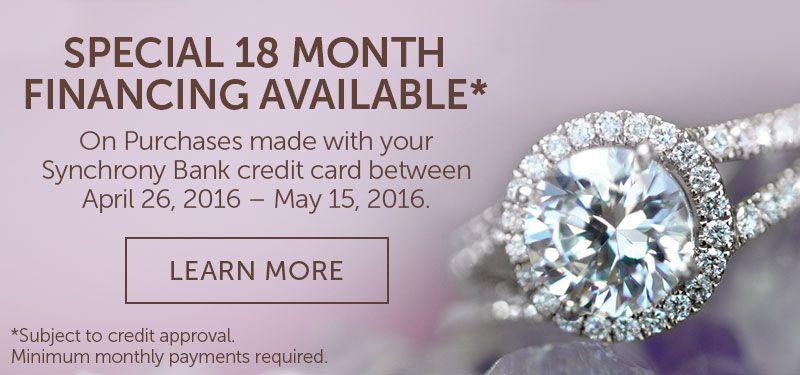 18 Months Finance
