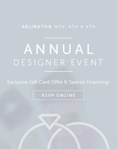 Arlington Annual  Designers Event