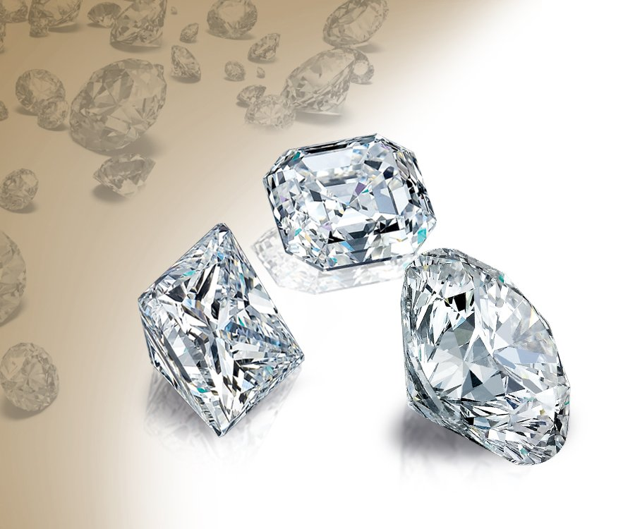 Engagement Diamond Quality