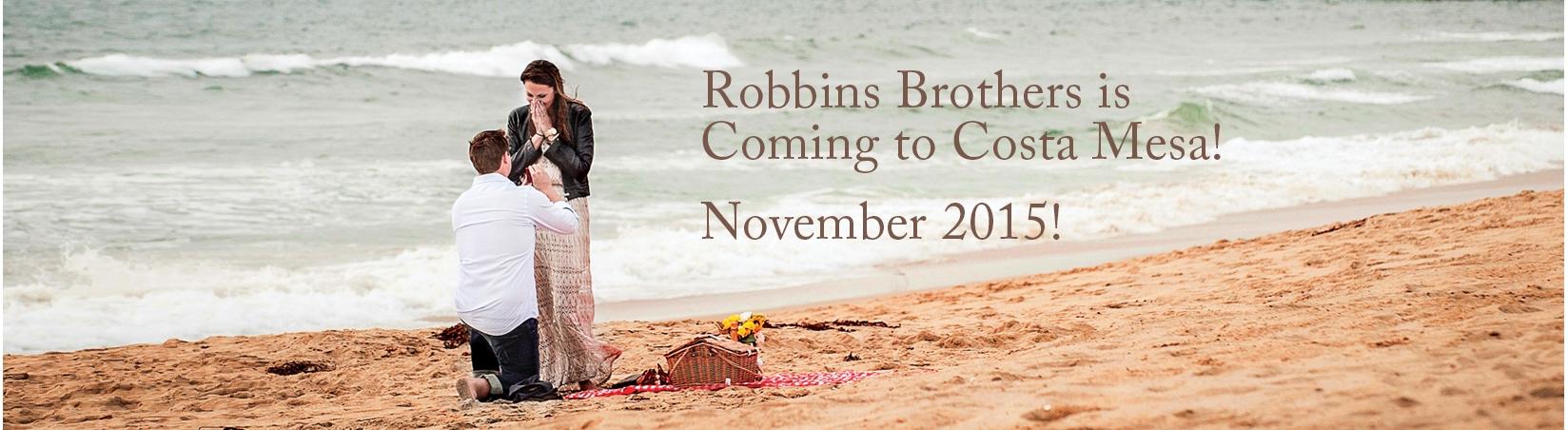 Costa Mesa Robbins Brothers
