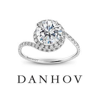 danhov is one of the worlds leading luxury engagement ring designers innovative designs attention to detail and exquisite craftsmanship are what make