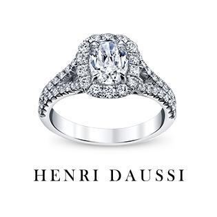 Henri Daussi Designer