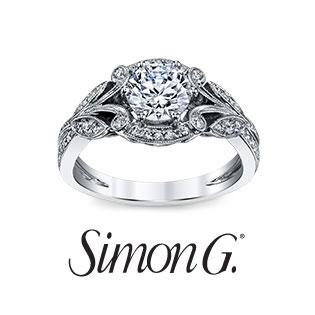 Simon G Designer