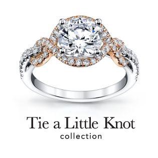 Tie a Little Knot Designer