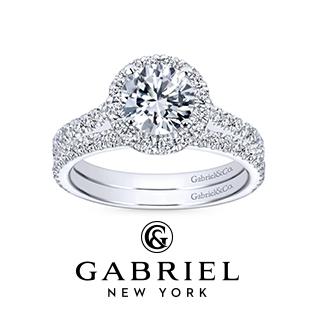 Gabriel & Co. Designer