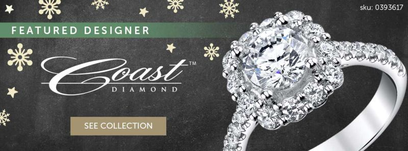Feature Designer Coast Diamond